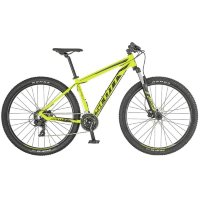 "Велосипед Scott 19"" Aspect 960 Yellow/Grey"