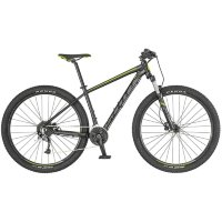 "Велосипед Scott 19"" Aspect 740 Black/Green"