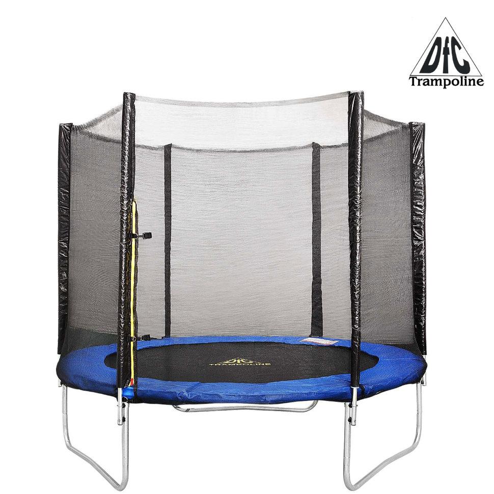 trampoline fitness edmonton
