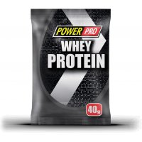 WHEY PROTEIN 40г (15)