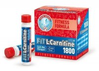 FIT L-CARNITINE 1800, 20 amp.х 25 ml.