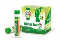 Ideal Body 20 amp.х 25 ml.